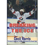 Thumbnail of Breaking the Ice book cover
