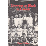 Thumbnail of Growing Up Black in Canada book cover