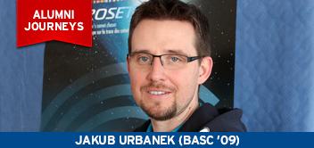 Jakub Urbanek