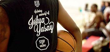 Joshua Yasay