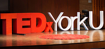 TEDxYorkUSalon