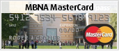 MBNA MasterCard Perk
