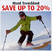 Mont Tremblant Perk