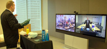 York partners with Cisco to bring innovative learning to the North