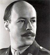 Theodore A. Heinrich