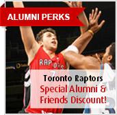 Alumni Perks