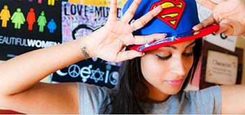 Superstar grad Lilly Singh named to TIME's
