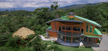 York U celebrates opening of Lillian Meighen Wright Centre in Costa Rica