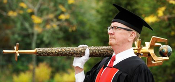Top 10 things you didn't know about Convocation