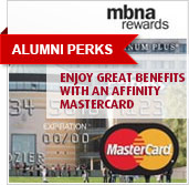 Enjoy great benefits with an Affinity MasterCard