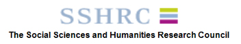 The Social Sciences and Humanities Research Council of Canada (SSHRC)
