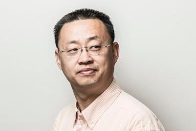 Picture of Jinjun Shan