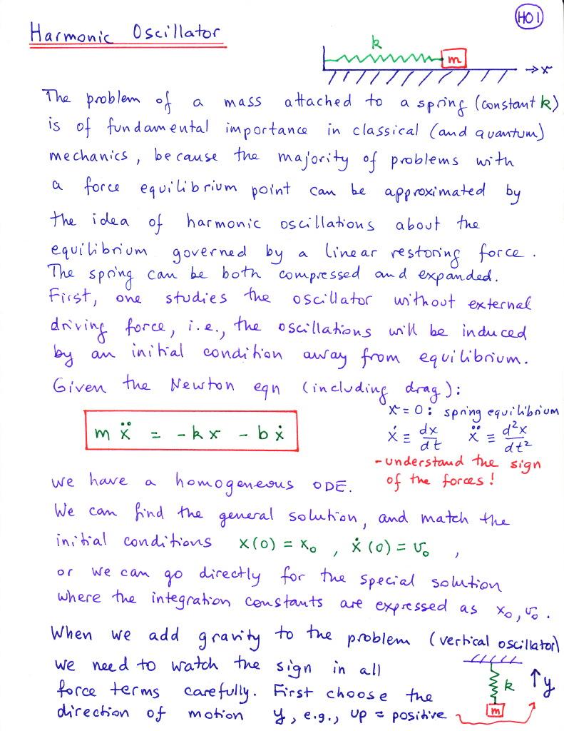 Computational Physics using Maple
