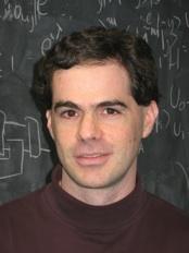 Daniel gottesman ph d thesis