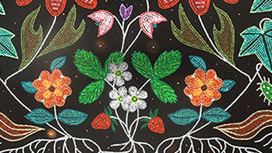 National Day for Truth and Reconciliation Art