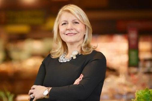 Alumni Spotlight: Mary Dalimonte (BA '79)