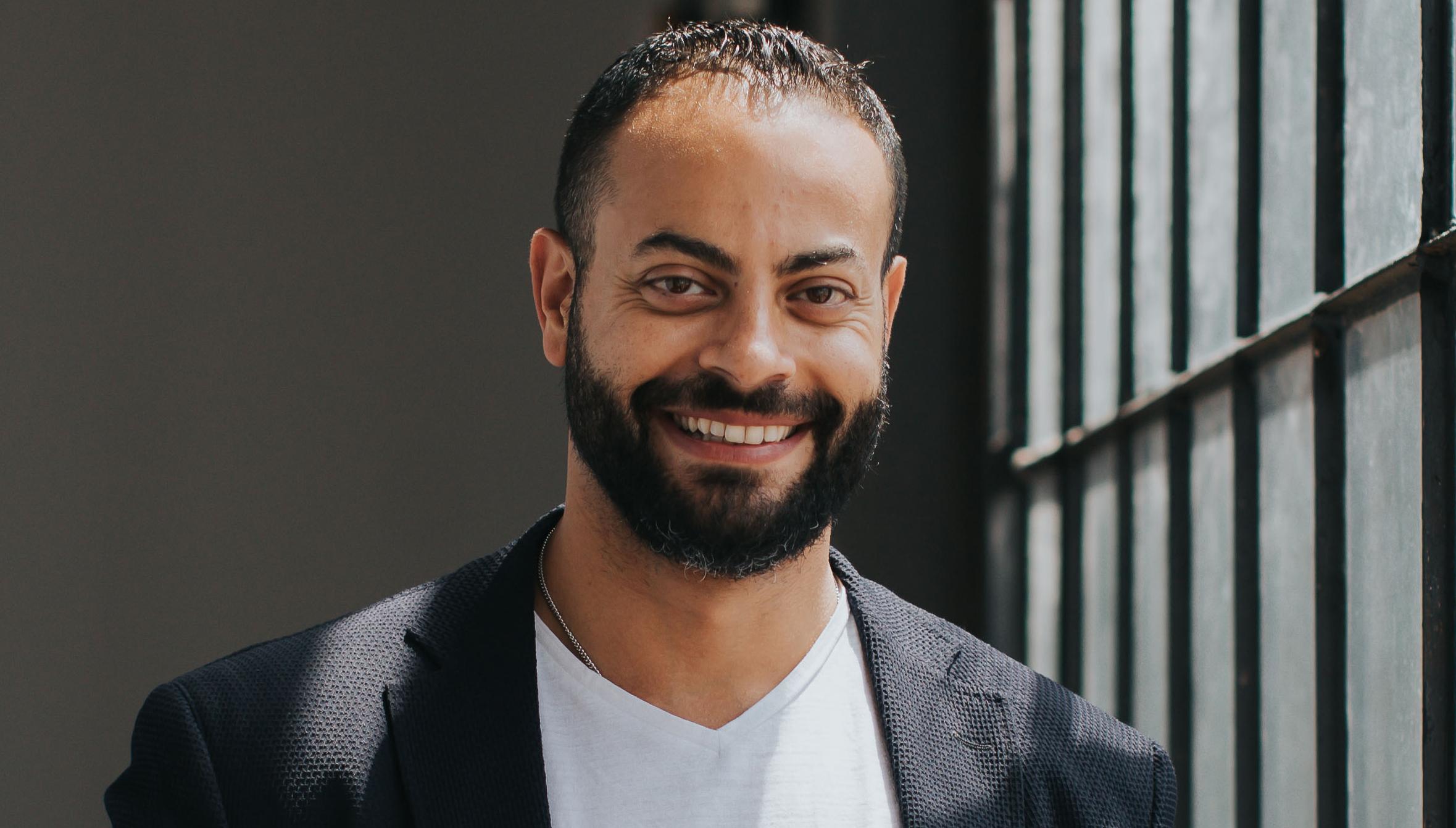 Alumni Spotlight: Samer Bishay (BSc '98)