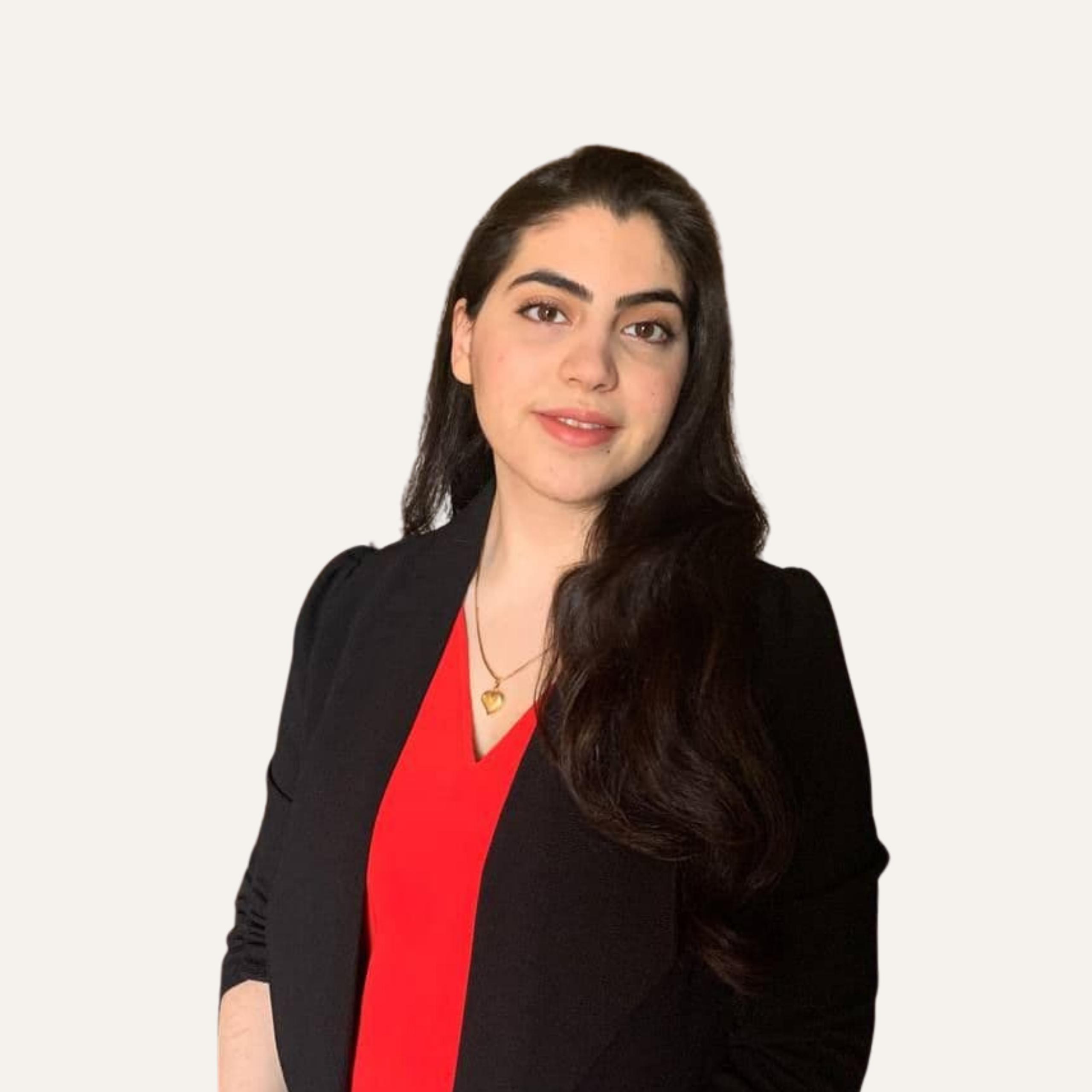 Dorsa Shakeri