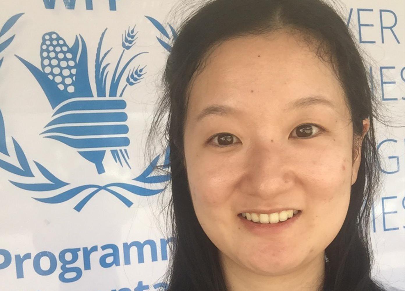 Alumni Spotlight: Ji-Young Kim (IBBA '10)