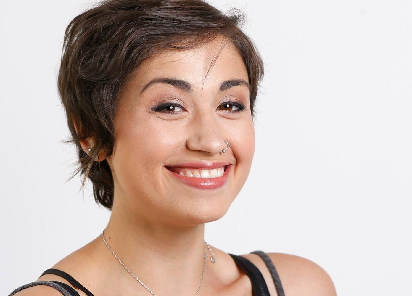 Alumni Spotlight: Madeleine Patton (BFA '16)