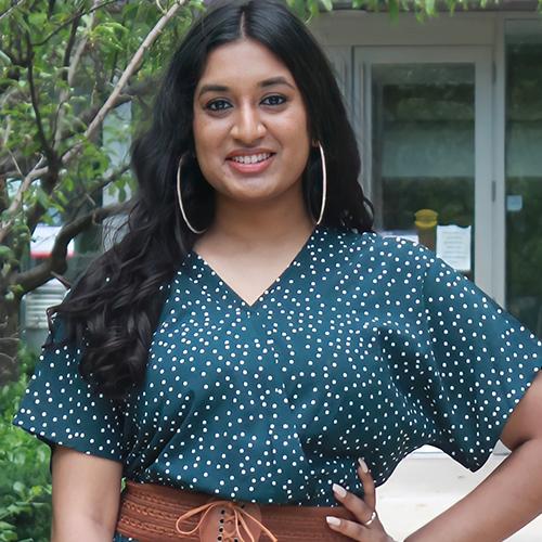 Meena Shanmuganathan