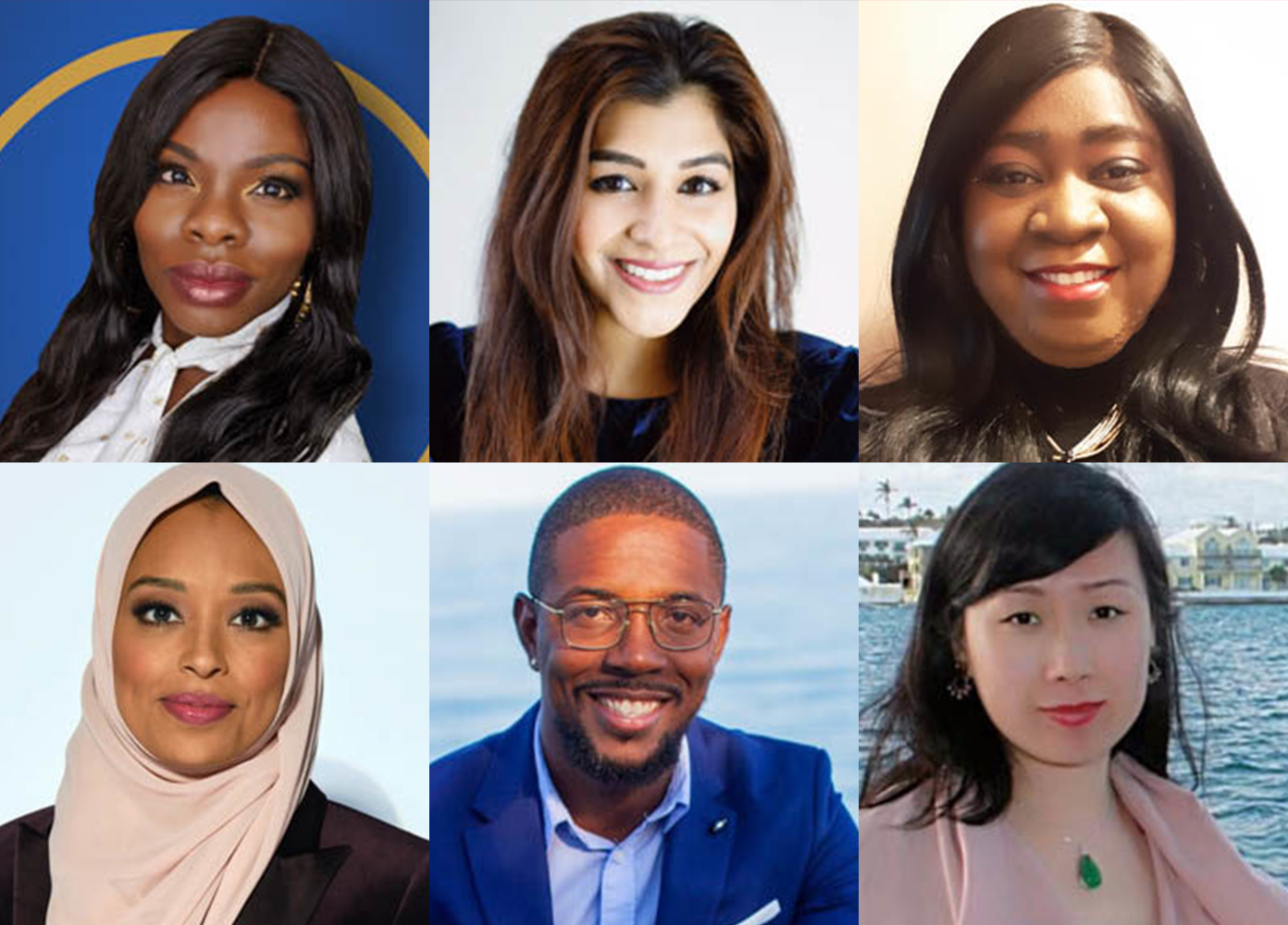 Six York University alumni shortlisted for the Top 25 Canadian Immigrant Awards