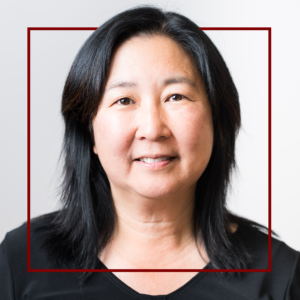 Dr. Pamela Ohashi