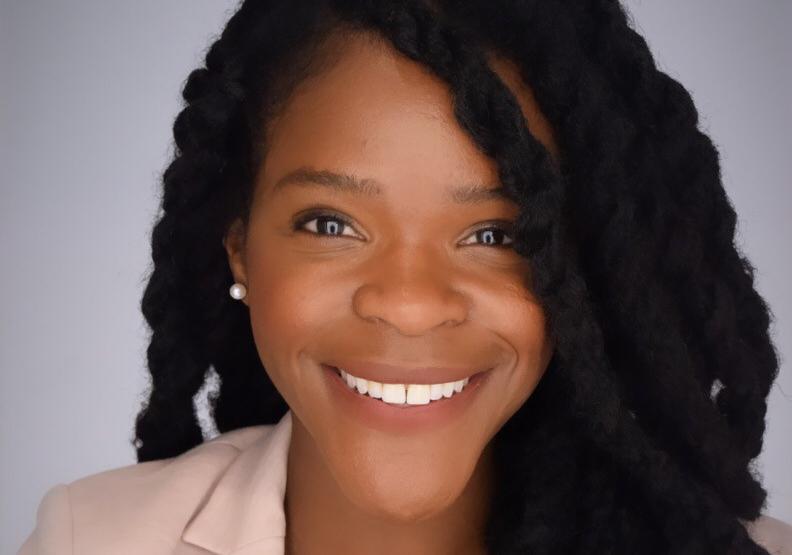 Alumni Spotlight: Tiffany Richards (BSc '09)