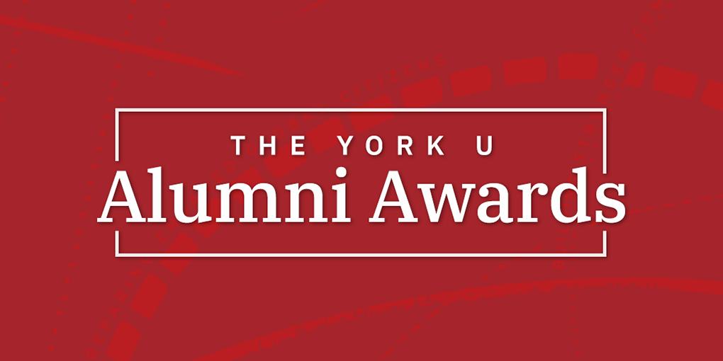 The York U Alumni Awards