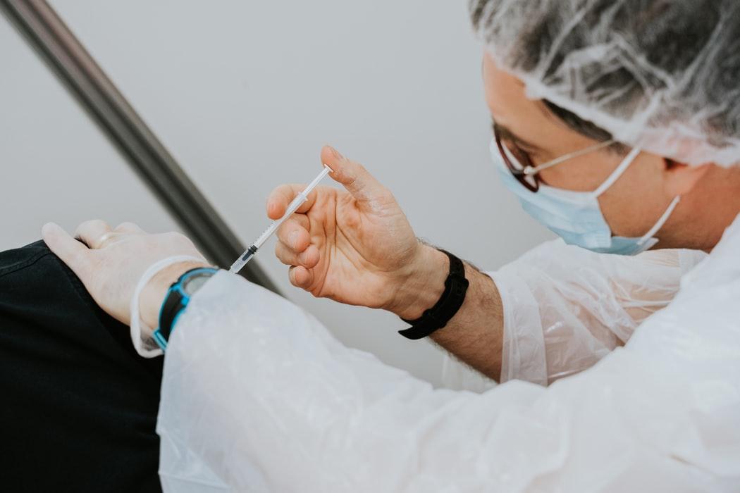 Community Update #43 - UPDATE: Moderna at Keele Campus Vaccine Pop-up Clinic