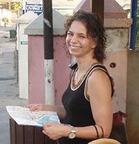 Juanita de Barros
