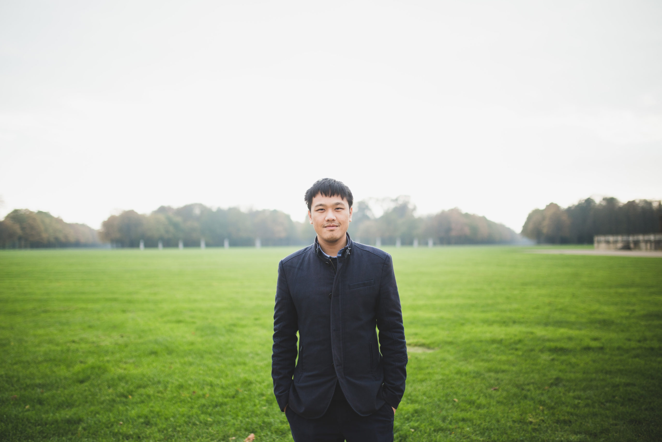 Xiao Alvin Yang