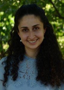 Profile of Dr. Abigail Shabtay