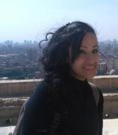Profile of Ameera Ali