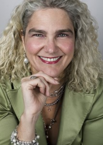 Profile of Dr. Carla Rice