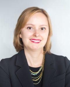 Profile of Dr. Clara Chapdelaine-Feliciati