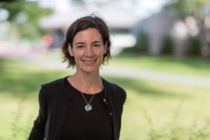 Profile of Dr. Deanne Williams