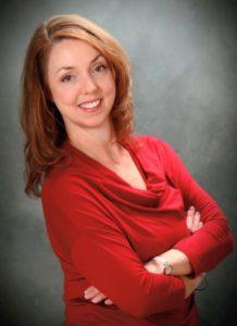 Profile of Lisa Sandlos