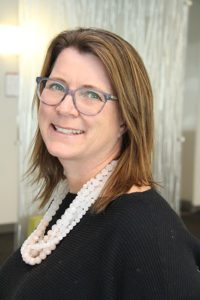 Profile of Dr. Natalie Coulter