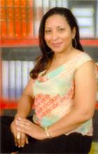 Profile of Dr. Paloma Mohamed
