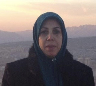 Profile of Dr. Fazileh Dadvar-Khani