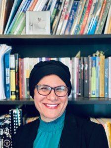 Profile of Dr. Zahra  Hojati