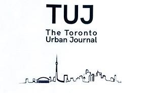 Toronto Urban Journal logo