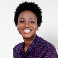 English and Communication Studies alumna Sherine Osbourne