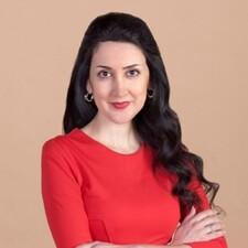 Environmental Studies PhD Roxana Salehi