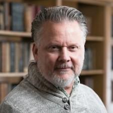 Sexuality Studies alumnus Giacomo Sanfilippo