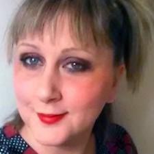 Sexuality Studies alumna Kathleen Cherrington