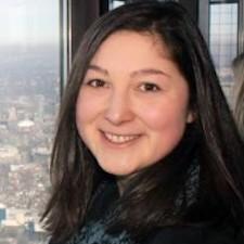 ENPR alumna Madelaine Pries