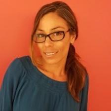 Gender & Women's Studies alumna Nadine Condo