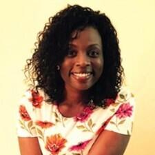 International Development Studies alumna Sharon Atim